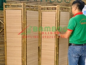 BÌNH PHONG TRE | BÌNH PHONG TRE TRÚC BAMBOO BLINDS